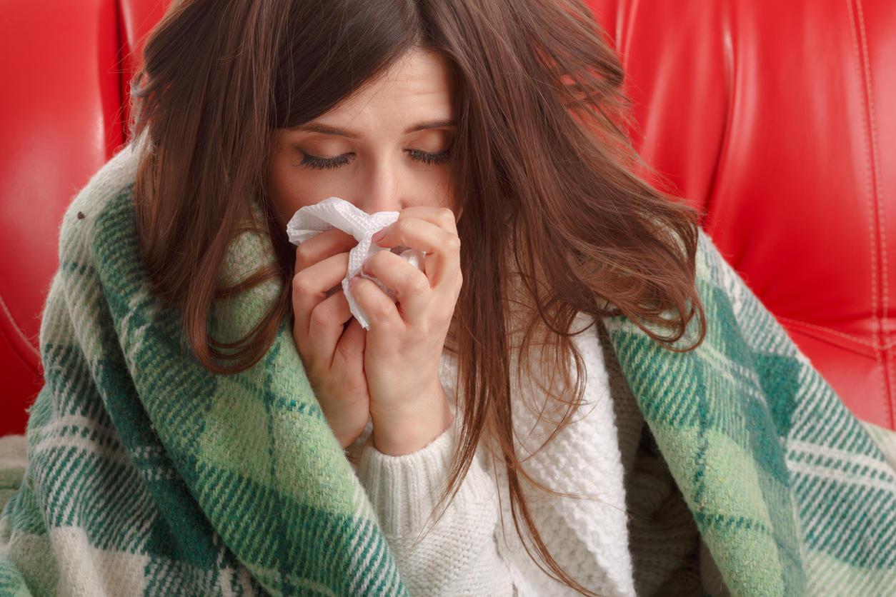 Que faire en cas de rhume ?